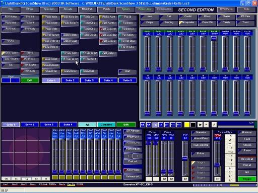 kostenlose dmx software